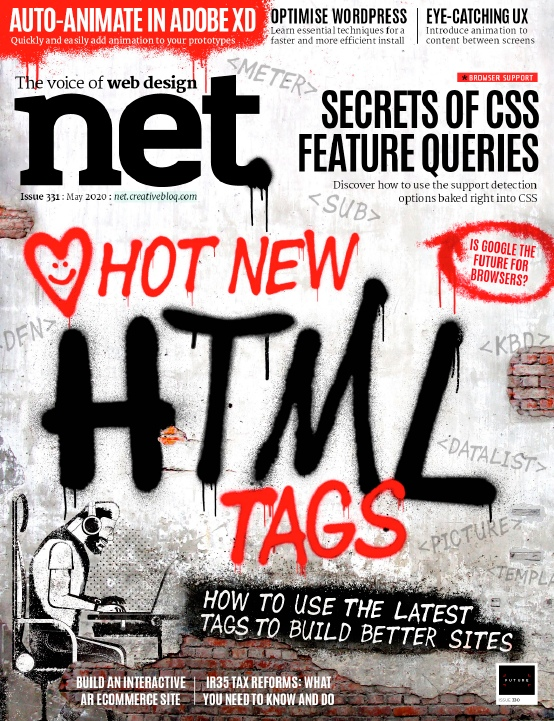 Net – 05.2020