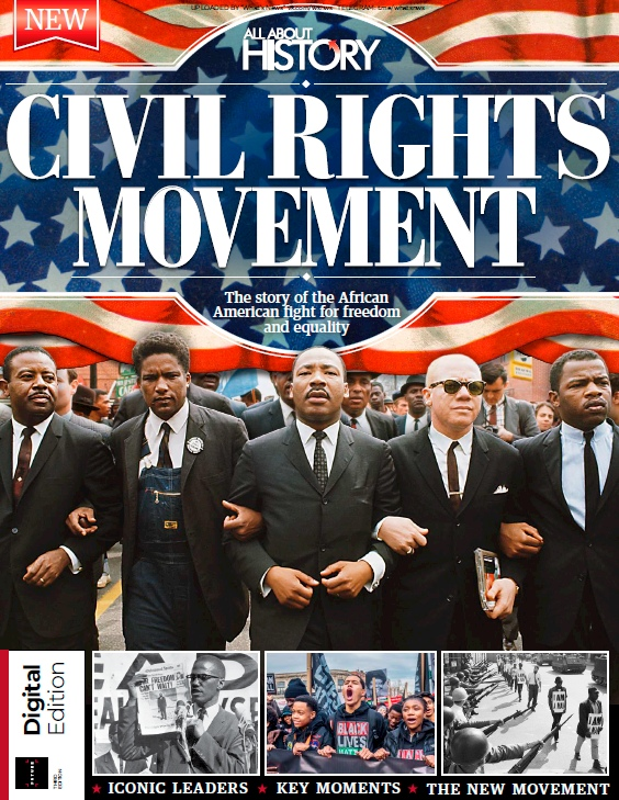 All About History — Civil Right Movement