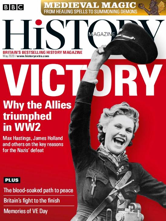 BBC History — 05.2020