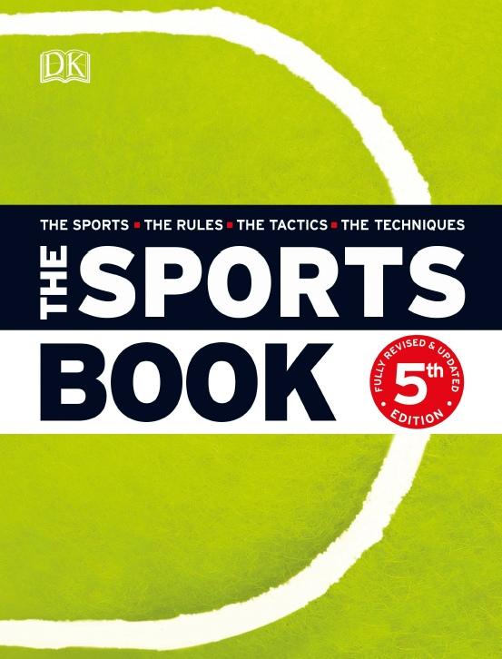 DK – The Sports Book