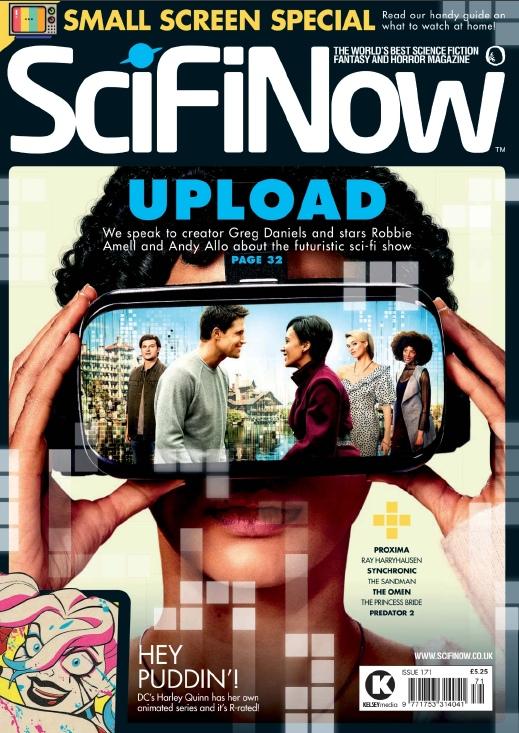 SciFiNow — #171 — 05.2020