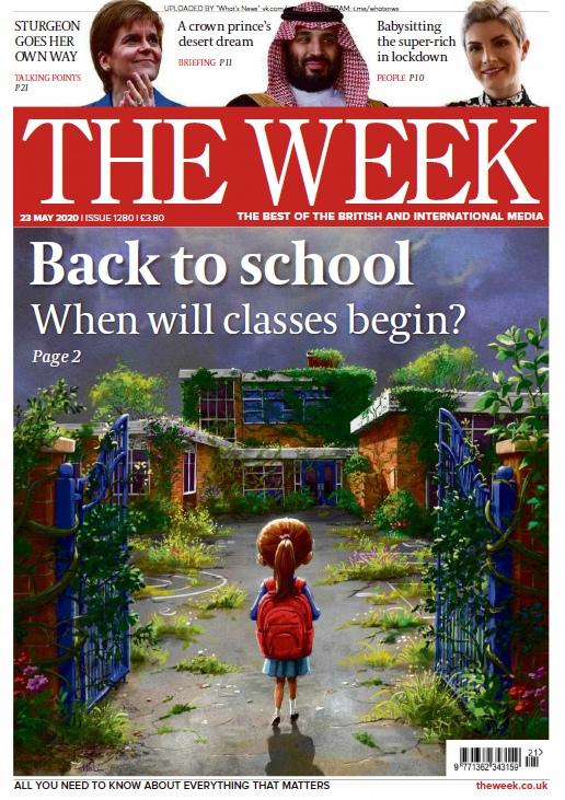 The Week UK — 23.05.2020
