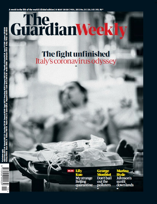 The Guardian Weekly — 08.05.2020