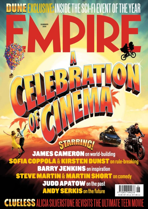 Empire UK — Summer 2020
