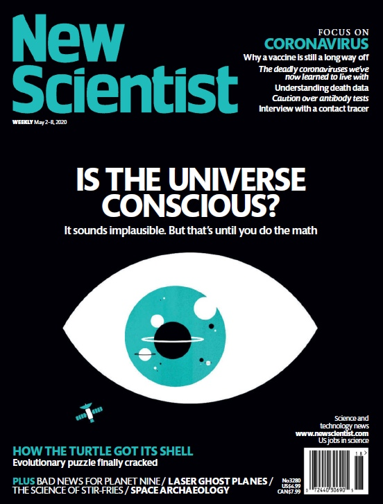 New Scientist — 02.05.2020