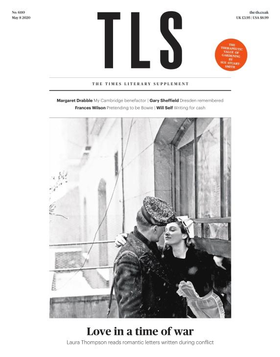 The TLS — 08.05.2020