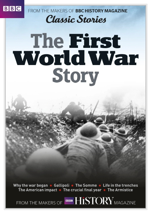 BBC History Special — The First World War Story