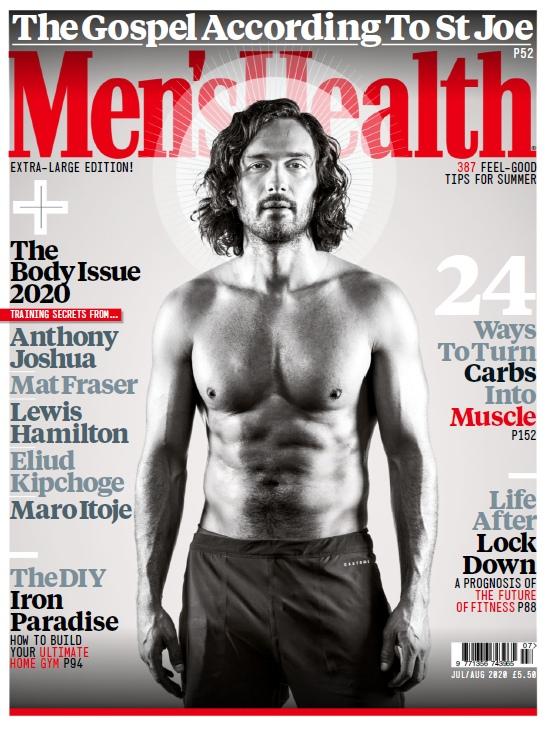 Men's Health UK — 07.2020