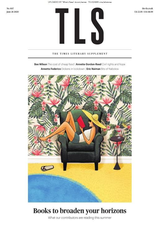 The TLS — 26.07.2020