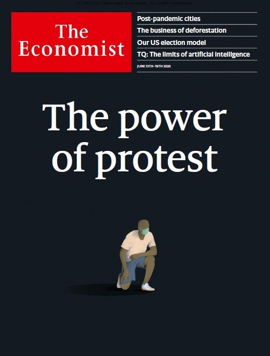 The Economist UK — 13.06.2020