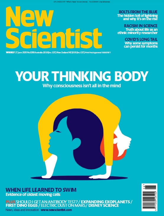 New Scientist — 27.06.2020
