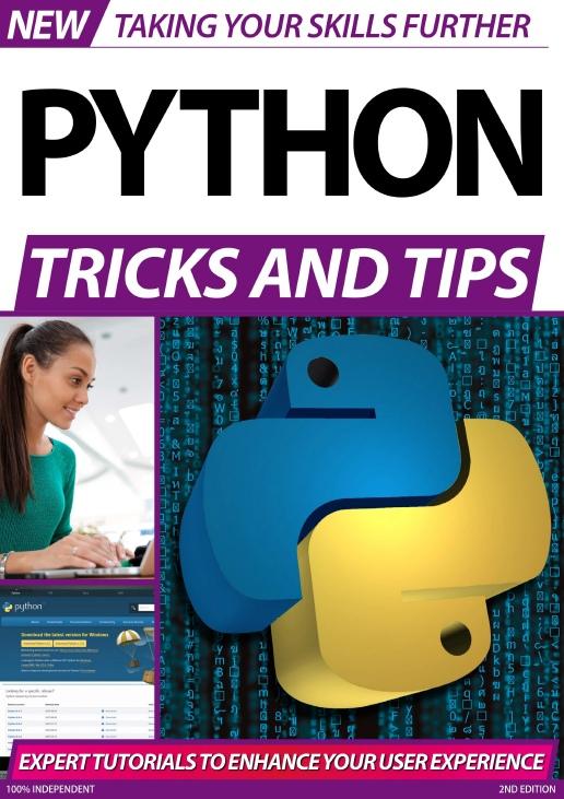Python — Tricks And Tips — 2020