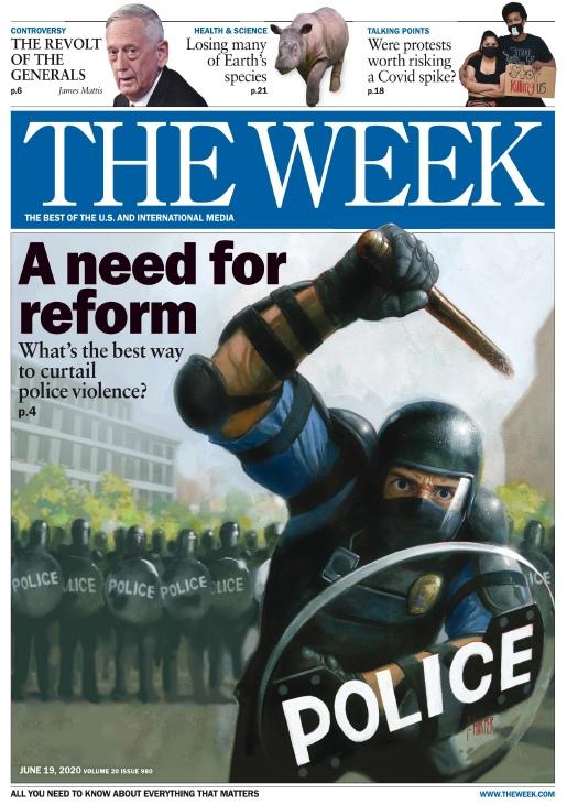 The Week UK — 13.06.2020