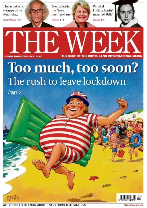 The Week UK — 08.06.2020