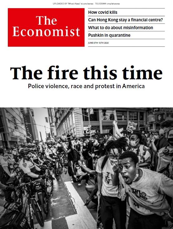The Economist UK — 06.06.2020