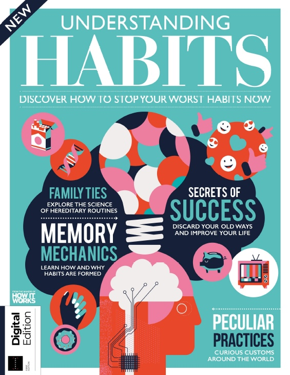 How It Works – The Science Of Habits