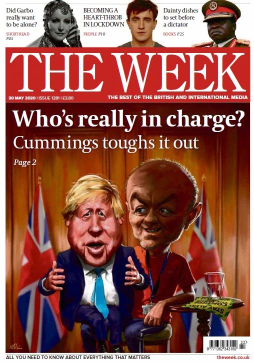 The Week UK — 30.05.2020