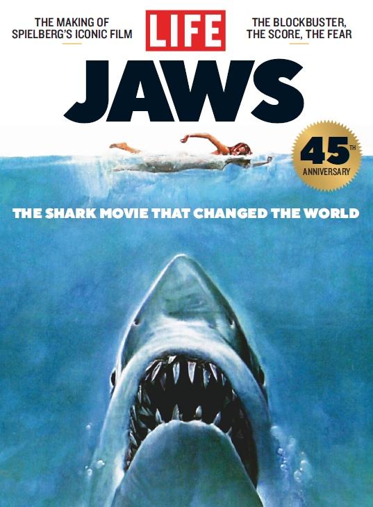 LIFE Bookazines — Jaws