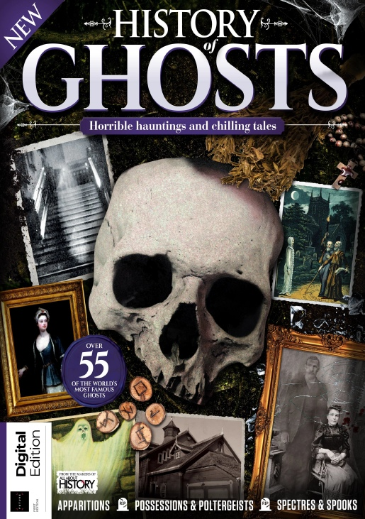 All About History — History Of Ghosts
