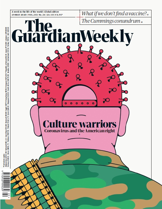 The Guardian Weekly — 29.05.2020