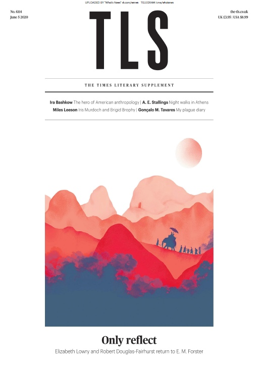 The TLS — 05.06.2020