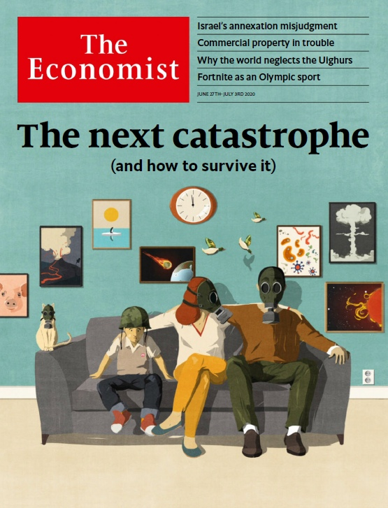 The Economist UK — 27.06.2020