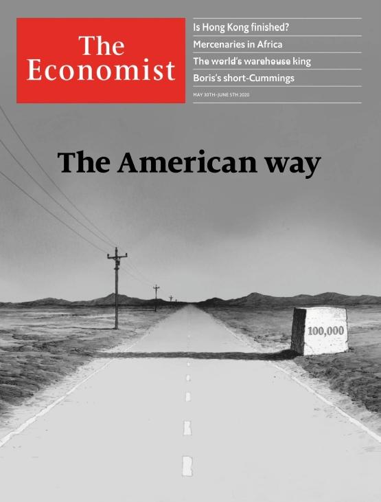 The Economist UK — 30.05.2020