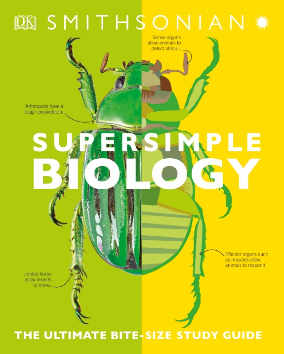 DK — SuperSimple Biology