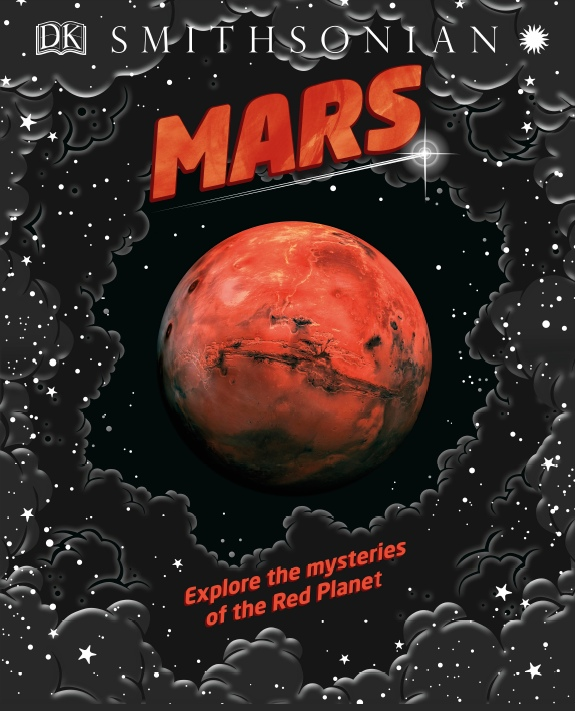 DK, Smithsonian – Mars