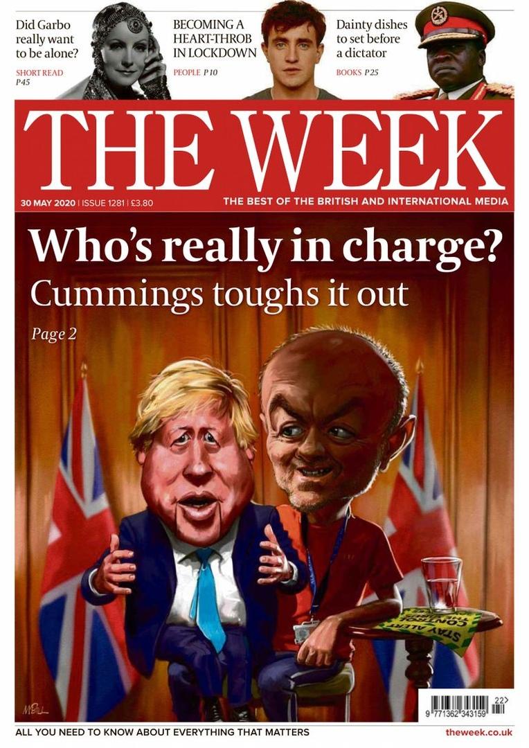 The Week UK – 30 May 2020