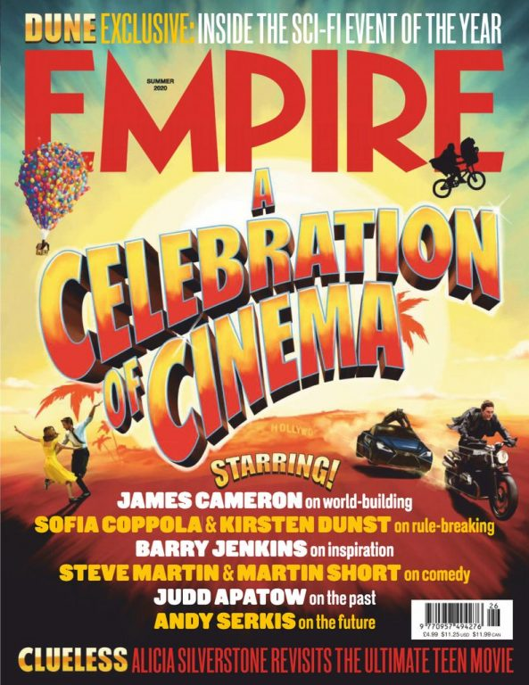 Empire UK – Summer 2020