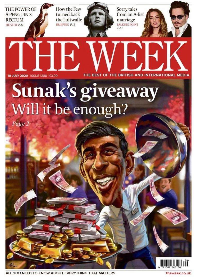 The Week UK – 18 July 2020