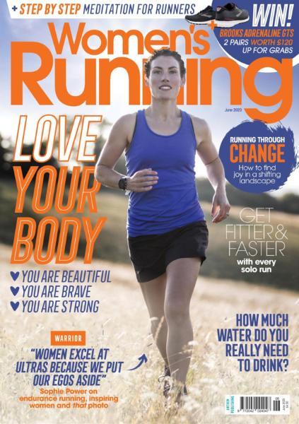 Women's Running UK – June 2020