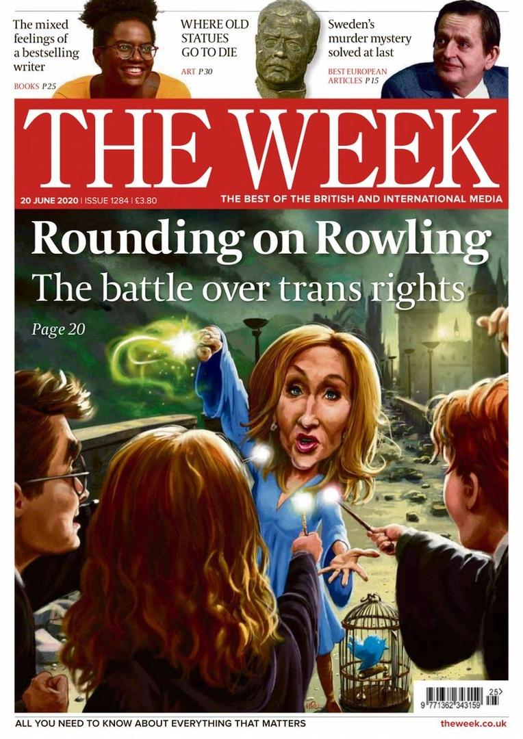 The Week UK – 20 June 2020