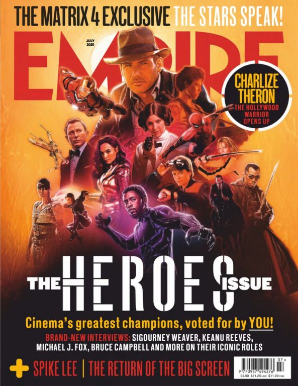 Empire UK – July 2020