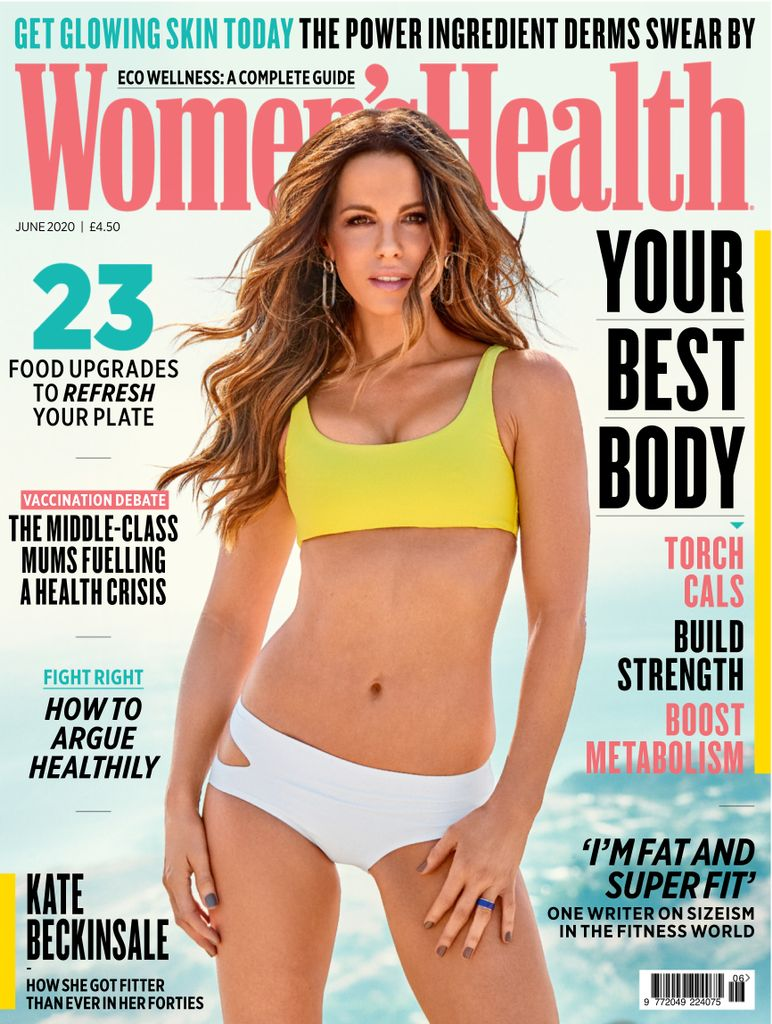 Women's Health UK – June 2020