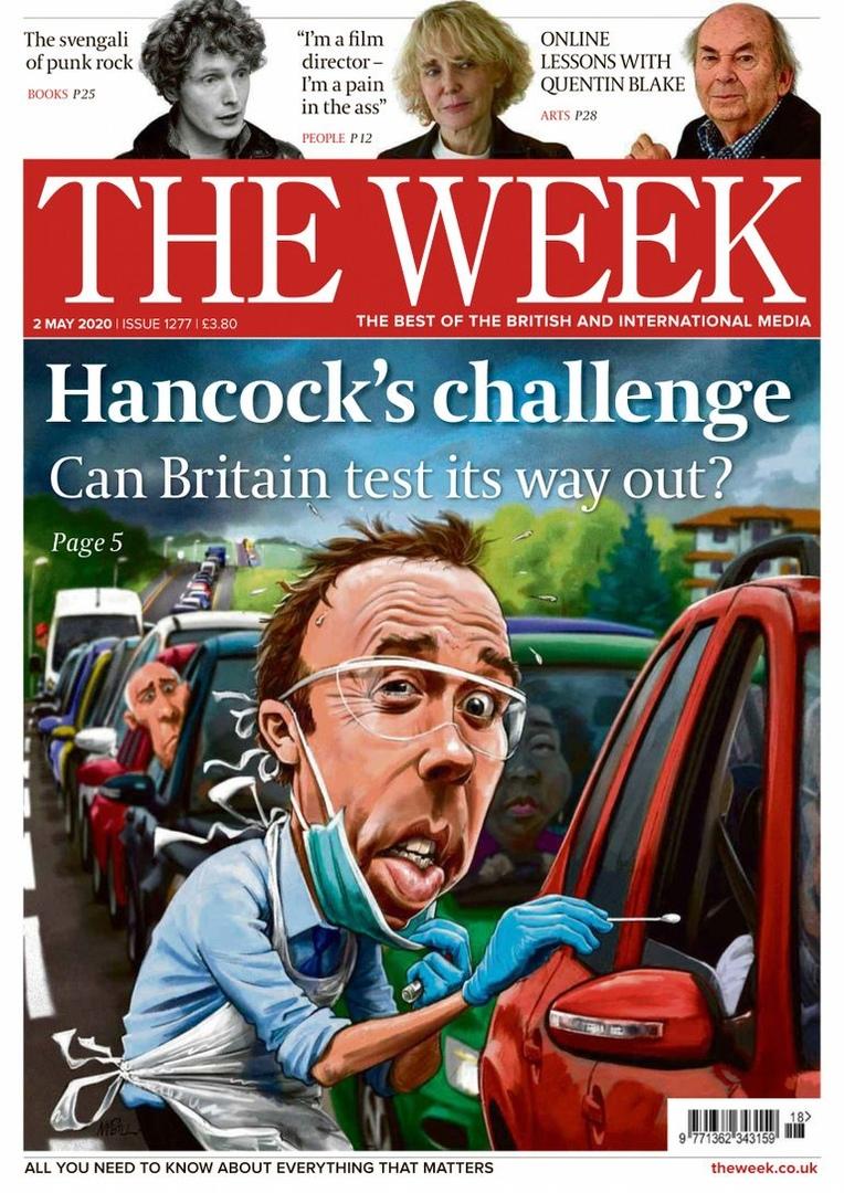 The Week UK – 02 May 2020