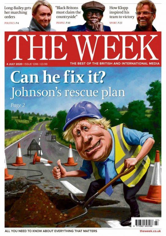 The Week UK – 04 July 2020