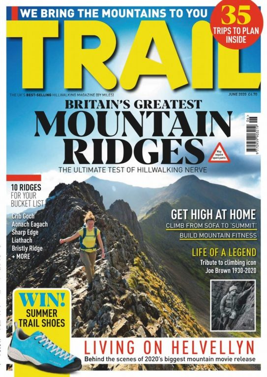 Trail UK – June 2020
