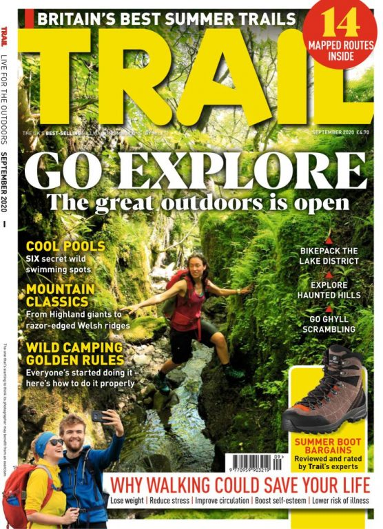 Trail UK – September 2020