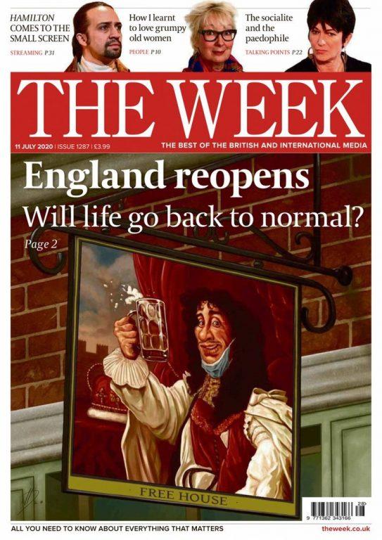 The Week UK – 11 July 2020