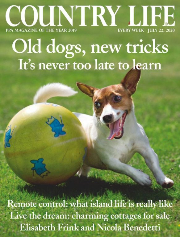 Country Life UK – July 22, 2020