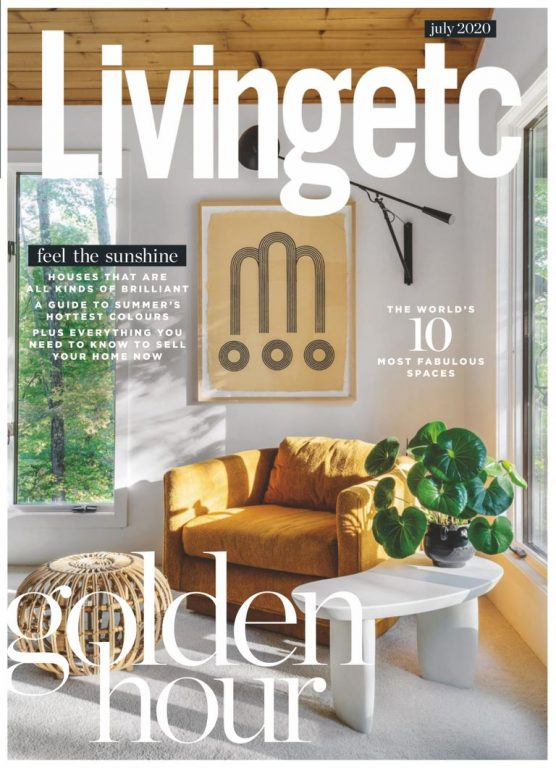 Living Etc UK – July 2020