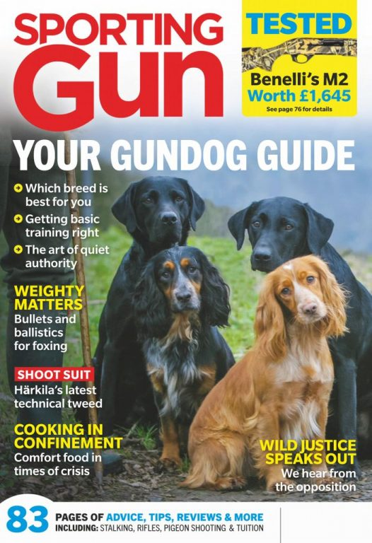 Sporting Gun UK – June 2020