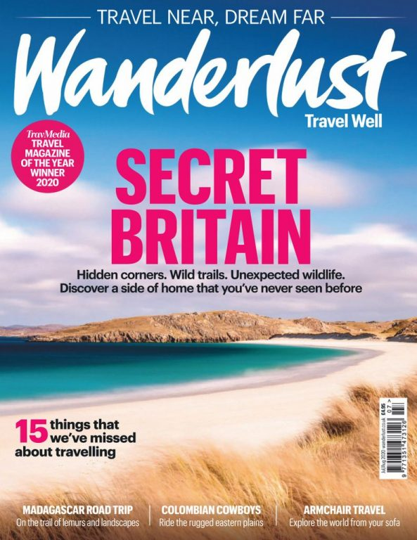 Wanderlust UK – July 2020