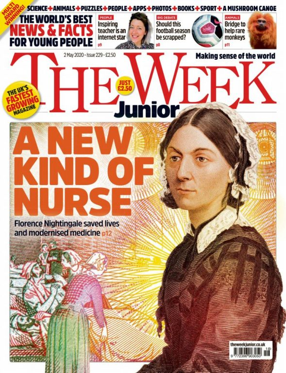 The Week Junior UK – 02 May 2020