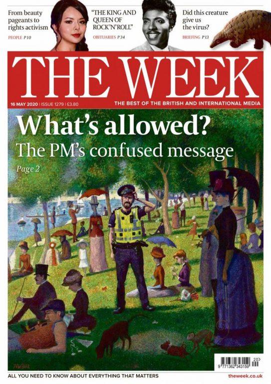The Week UK – 16 May 2020