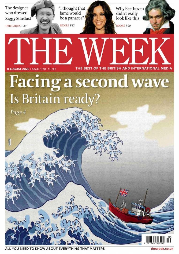 The Week UK – 08 August 2020