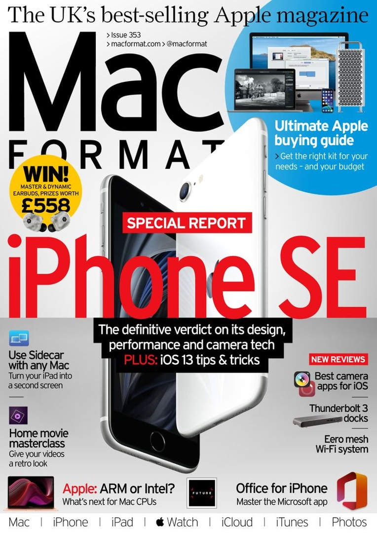 MacFormat UK – July 2020