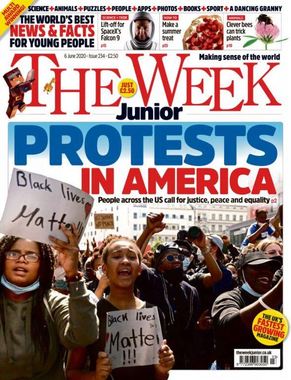 The Week Junior UK – 06 June 2020